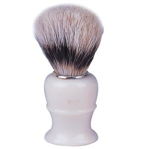 shaving brush