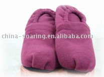 fashion health microwave warm slipper