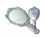 handle plastic mirror LJ3282