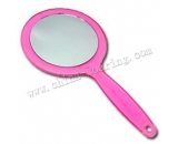 handle plastic mirror LJ3287