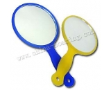 promotion plastic mirror LJ3289